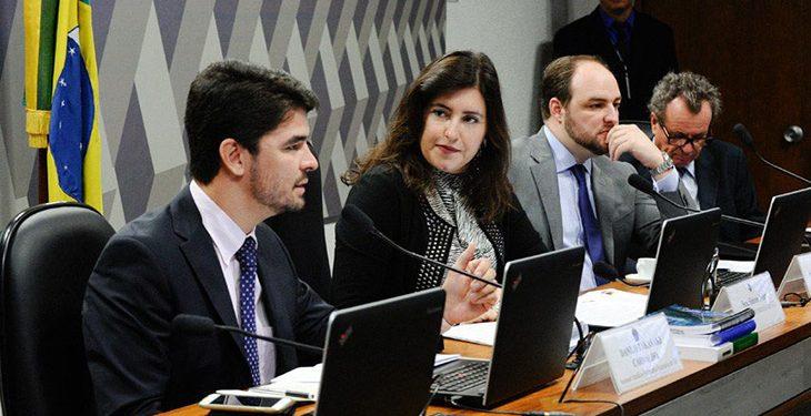 Simone Tebet é cotada e Mato Grosso do Sul pode ter três ministros